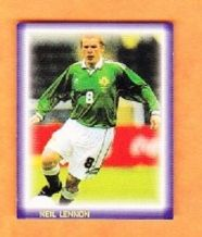Northern Ireland Neil Lennon Leicester City (P)